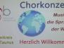 2016 Chorkonzert